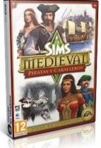 Los Sims Medieval Piratas y Caballeros PC y Mac