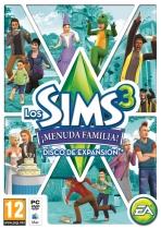 Los Sims 3 Menuda Familia