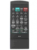 Control Remoto TV-127 RC-127