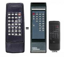 Control Remoto TV-06 RM7A