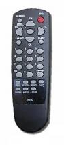 Control Remoto TV-07 C2050