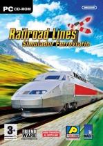 Railroad Lines Simulador Ferroviario