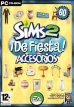 Los Sims 2 De Fiesta Accesorios