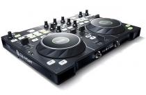 DJ console DJ4SET