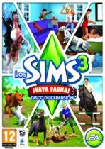 Los sims 3 vaya fauna PC