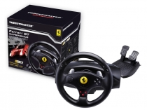 Ferrari GT Experience 3 en 1