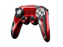 Ferrari Wireless Gamepad 430 Scuderia Ltd Edition