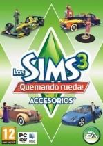 Los Sims 3 ¡Quemando Ruedas! PC y MAC