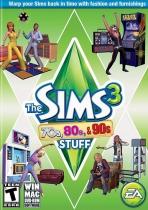 Los Sims 3 70s, 80s y 90s