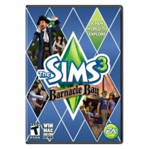 Los Sims 3 Bahia Percebe