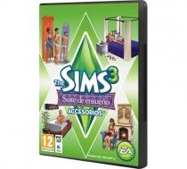 Los Sims 3 Suites de Ensueño