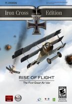 Rise of Flight The First Great Air War PC