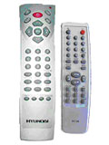 Control Remoto TV-124 RC-124