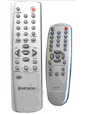Control Remoto TV-126 RC-126