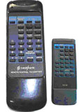 Control Remoto TV-130 RC-130