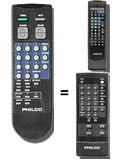 Control Remoto TV-19 RC-18