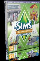 Los Sims 3 Vida en la ciudad