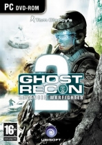 Tom Clancy´s Ghost Recon Advanced Warfighter 2
