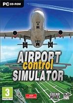 Airport Control Simulator - Controlador aereo PC