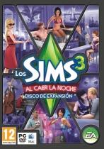 Los Sims 3 Al caer la noche PC y MAC