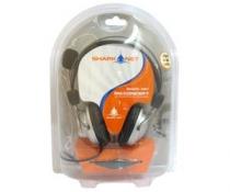 Auricular con microfono Shark Net SN-Concert