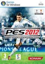 Juego PES 2012 PC