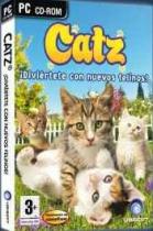 Petz Catz PC