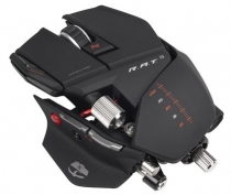 Mouse RAT 9 Saitek Cyborg R.A.T. 9 Wireless