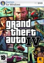 GTA 4 Grand theft auto IV PC GTA IV