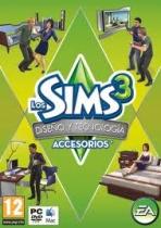 Los Sims 3 Diseño y Tecnologia
