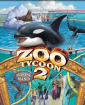 Zoo Tycoon 2: Marine Mania Expansión