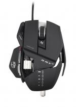 Saitek Cyborg R.A.T. 5 Mouse Rat